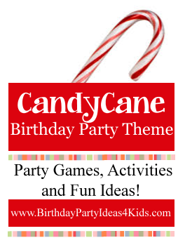 http://www.birthdaypartyideas4kids.com/candy_cane_birthday_party_ideas.html