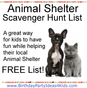 Nearest Animal Shelter For Cats